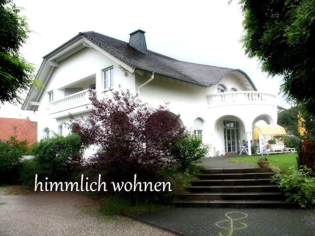 Himmlisch träumen - Frei-Laubersheim - Szoba reggelivel