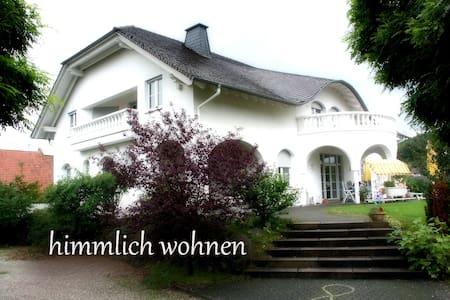 Himmlisch träumen - Frei-Laubersheim