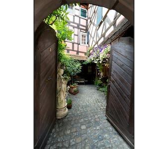 Studio Gwendoline - Riquewihr - Appartement