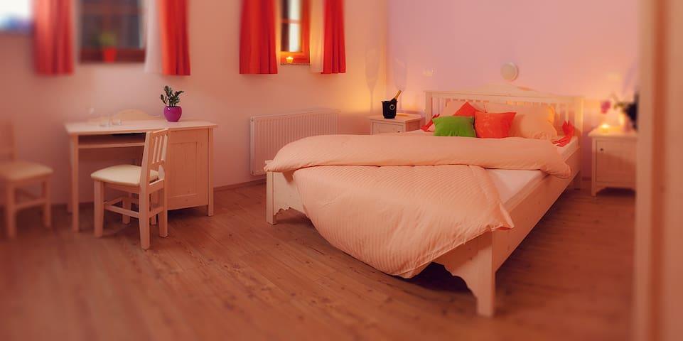 Gostišče Macesen- double bed - Spodnja Sorica