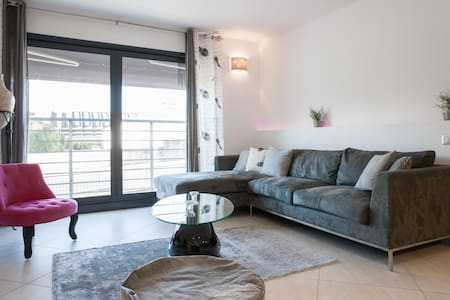 appartement neuf agréable bordeaux - Bordeaux - Wohnung