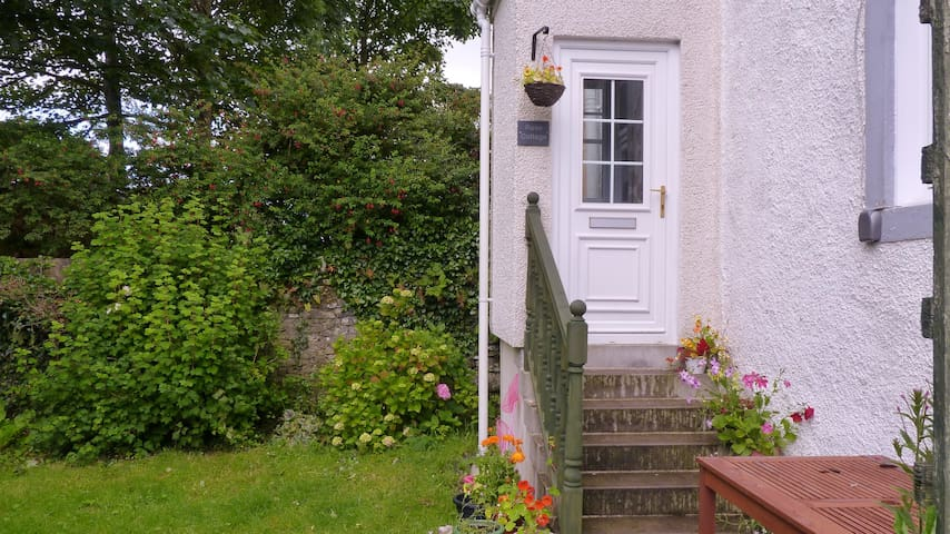 Garden cottage ,isle of Cumbrae - Millport - Pis