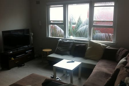 Large 1 Bed Apartment Randwick - Randwick