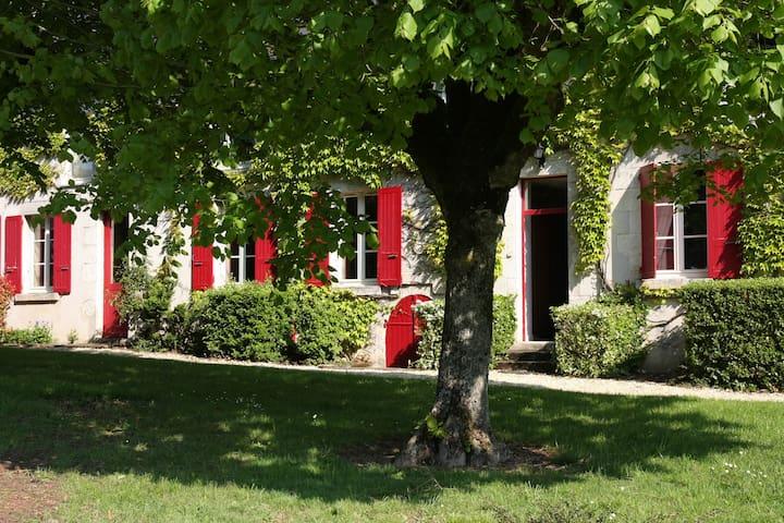 Gite de La Reculée - Montigny