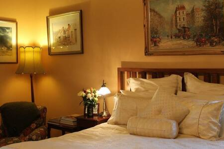 Silver Birch Bed and Breakfast. - Soldiers Hill