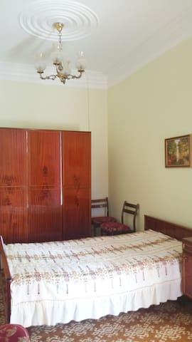 Комнаты в частном доме - Gudauta - Ξυλόσπιτο