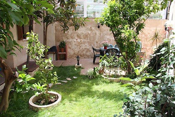 New house in the center of Palma  - Palma de Maiorca - Casa