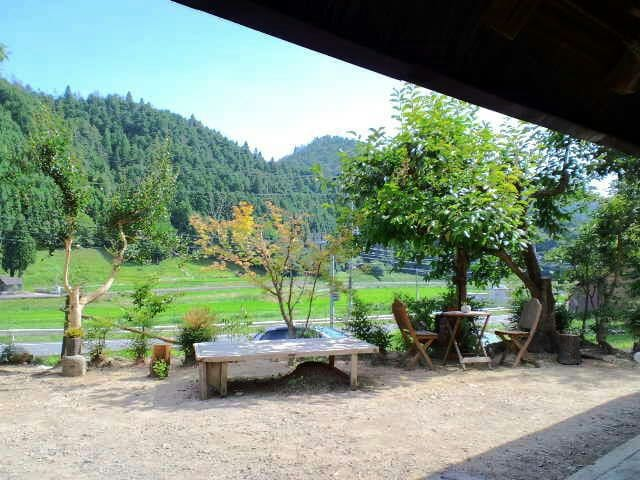 Perfect for sightseeing Miyama! For people who want to see authentic old residential houses ♪ Slow Style Wit