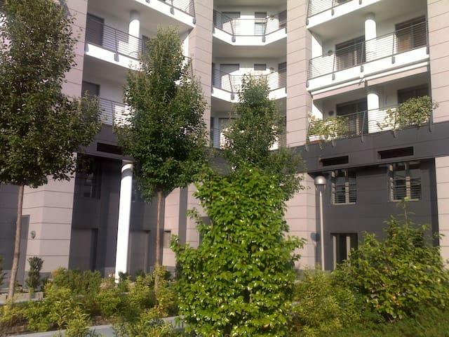 CENTRO SAN DONATO NUOVO BILOCALE - San Donato Milanese - Apartamento
