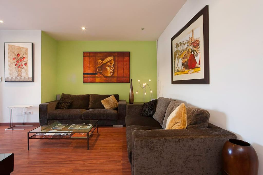 Barcelona Apartments For Rent Port Olimpic