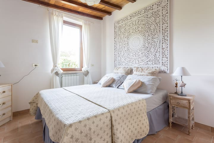 Un nido d'amore - Entire house in Perugia - Corciano - บ้าน