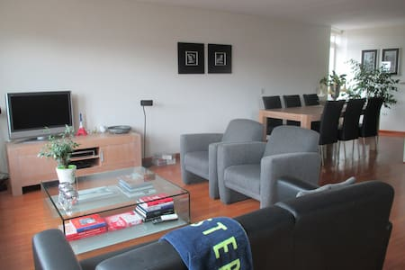 Well-located and trendy apartment - Apartamento