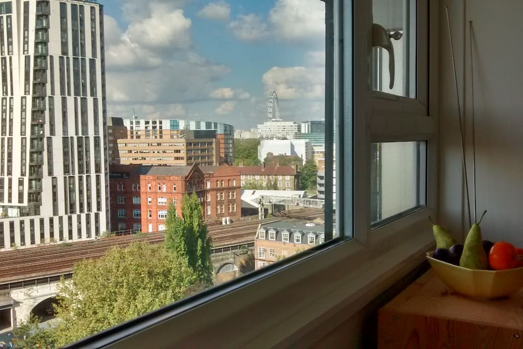 Newly renovated apartment appartements louer londres london royaume uni - Airbnb londres centre ...