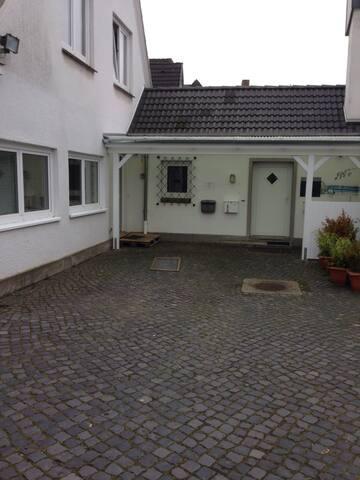 Zimmer ohne Namen 1 - Kronshagen - Huis