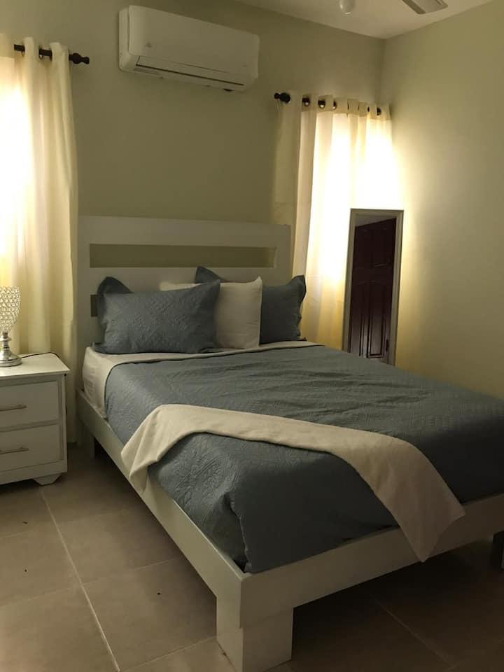El mas lindo y acojedor apartamento en Bonao