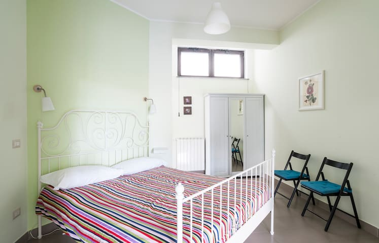 Etna Holiday Home, Olivo Apartment  - Nicolosi - Apartment