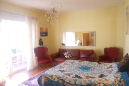 bedroom&livingroom in kifissia