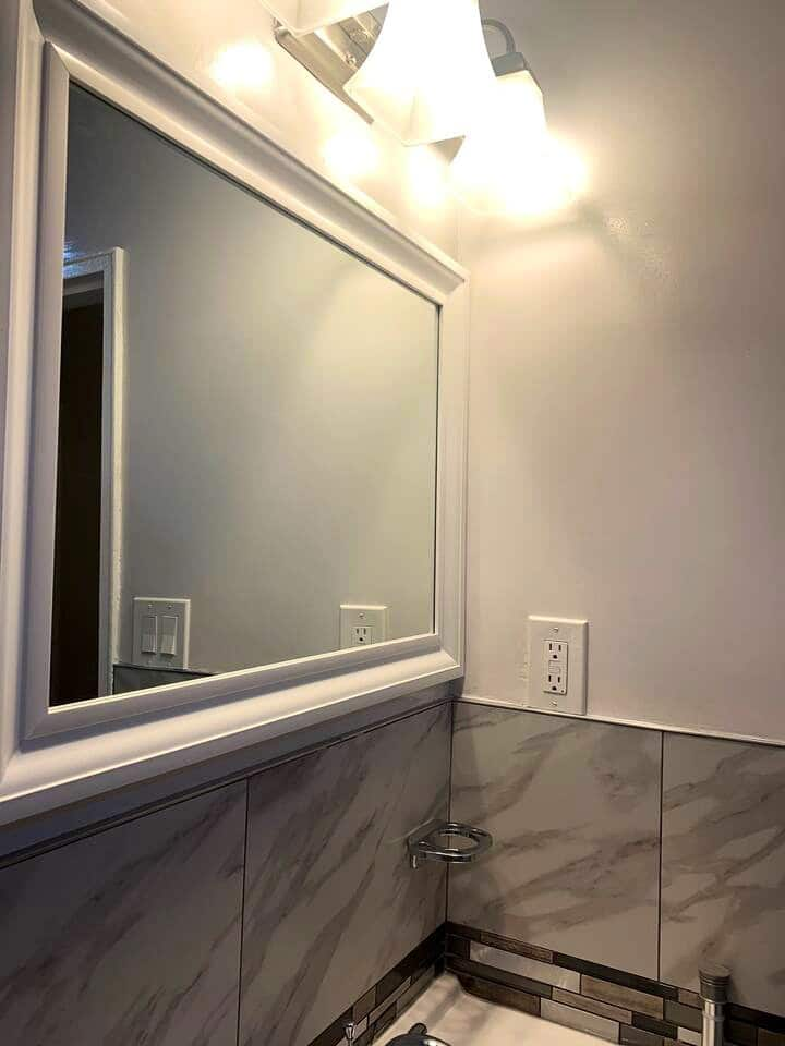 Spacious Newly Renovated 2 bedroom Apt