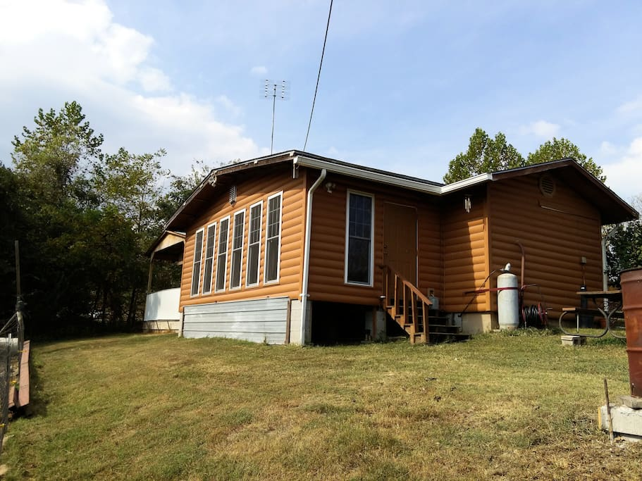 Hwy 123 cabin rental cabins for rent in hasty arkansas for 123 cabins
