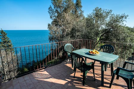 Country house at 50m. from the sea - Acireale