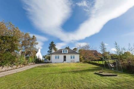 Taigh Mairi (Mary's House) Self Catering