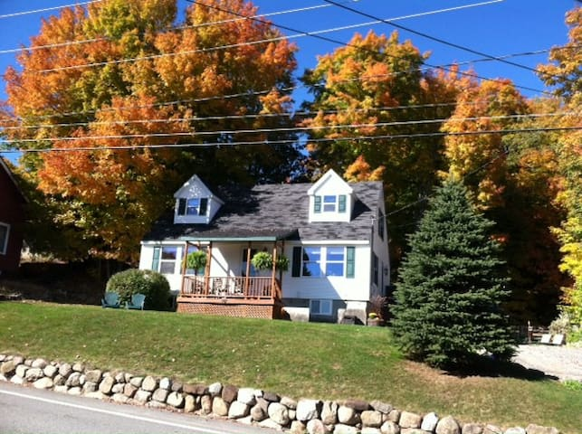 Cozy home Lake Placid Village 6 NT MIN 7-19-25-17 - Lake Placid - Rumah