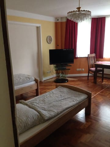 Zimmer ohne Namen 2 - Kronshagen