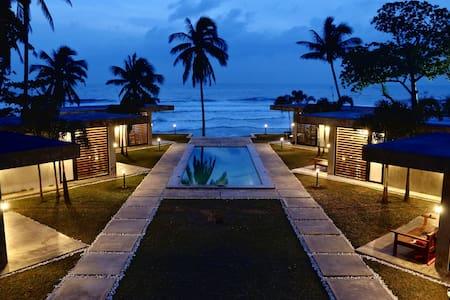 VEUE Beach Cabins - Sanso House - PH - 小木屋