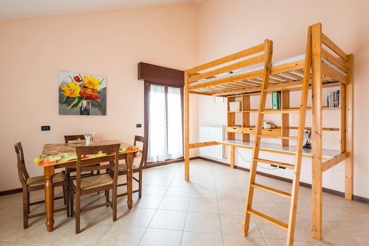 Apartment 4 people - Castelfranco Emilia - Apartment