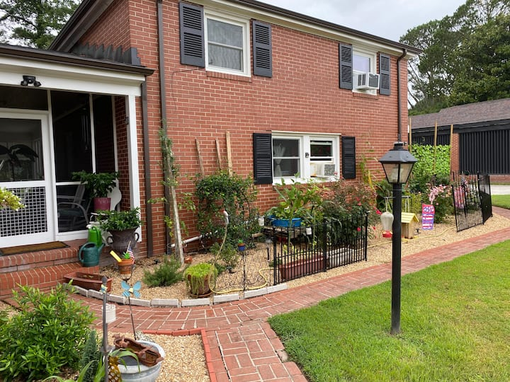 Affordable home in Murfreesboro NC