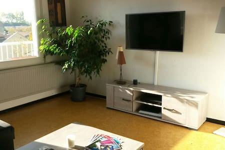 Nice appartement close to Luxemburg - Apartemen