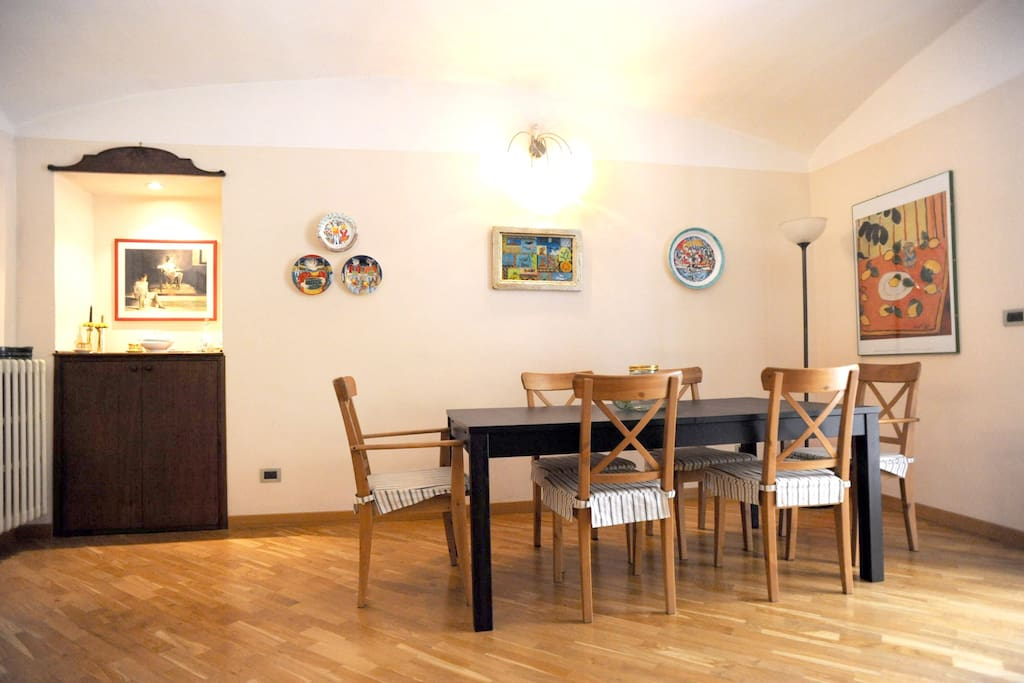 dining room (view 2)