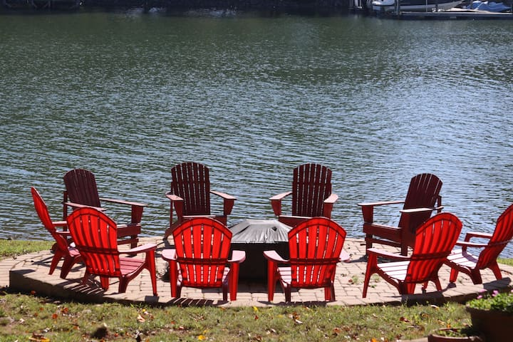 Cara's Cottage on Lake Norman, NC - Mooresville - House