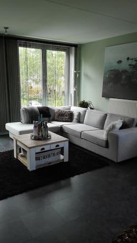 Leuk appartement voor 2 personen - Heiloo - อพาร์ทเมนท์