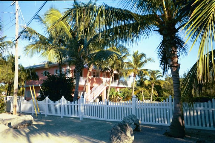 Coconut Cove Waterfront Canal Home