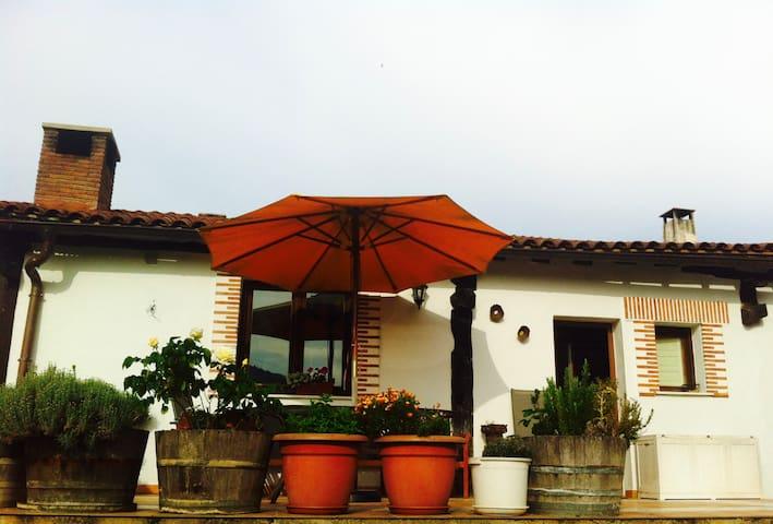 El Mirador de Salinas - Salinas de Añana - Ev