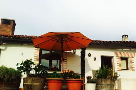 El Mirador de Salinas - Salinas de Añana - House