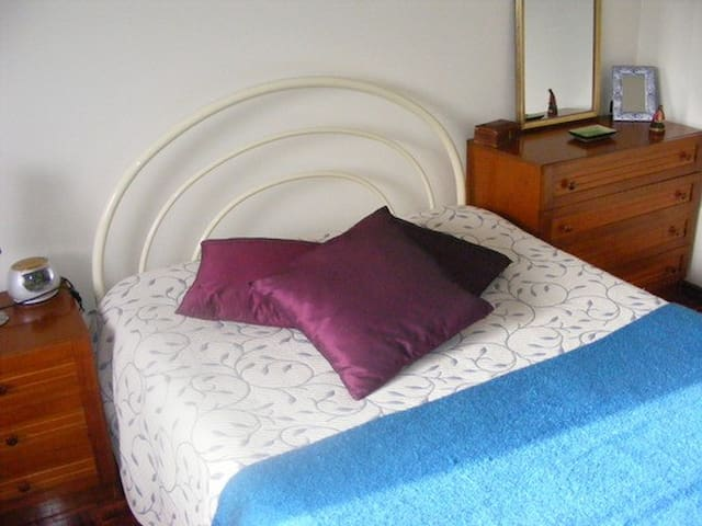 Caparica Apartment Near the Beach Lisbon at 30 min - Costa da Caparica - Pis