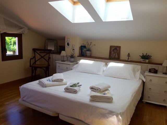 Apartamento-Duplex Candelario - Candelario - Apartemen