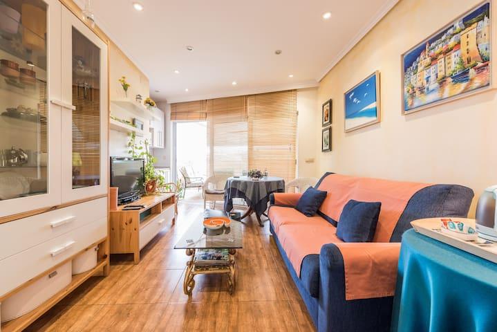 Apartamento - El Mirador de Goya - Madrid - Apartamento