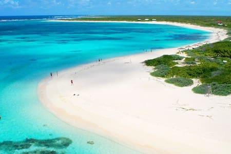 Sailing Holiday, inc Food and Bed! - Tortola - Barca