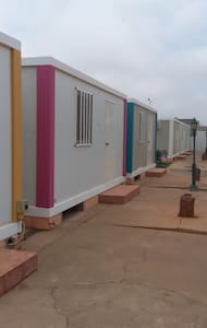 YALENDA BED & BREAKFAST - Luanda