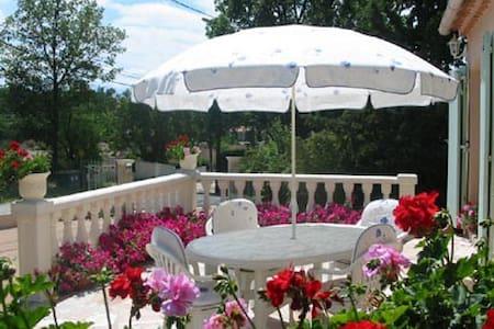 Chambres chez l'habitant - Garéoult