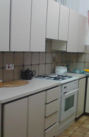 Nice Apartment only for short term - Nicosia - Lejlighed