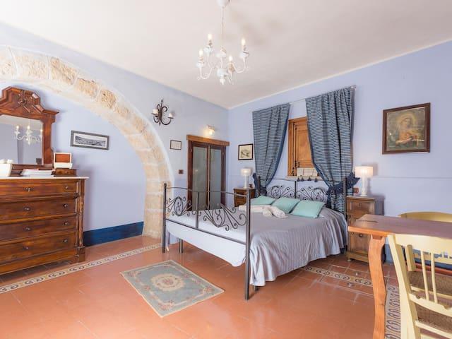 Antica Dimora San Girolamo - Double - Licata - Bed & Breakfast