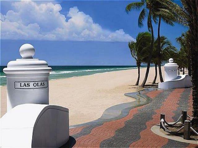 Luxury unit Downtown - Fort Lauderdale - Apartemen