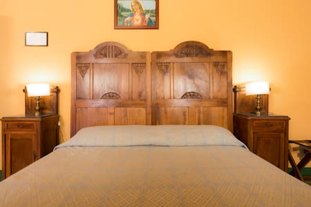 Antica Dimora San Girolamo - Camera Tripla - Licata