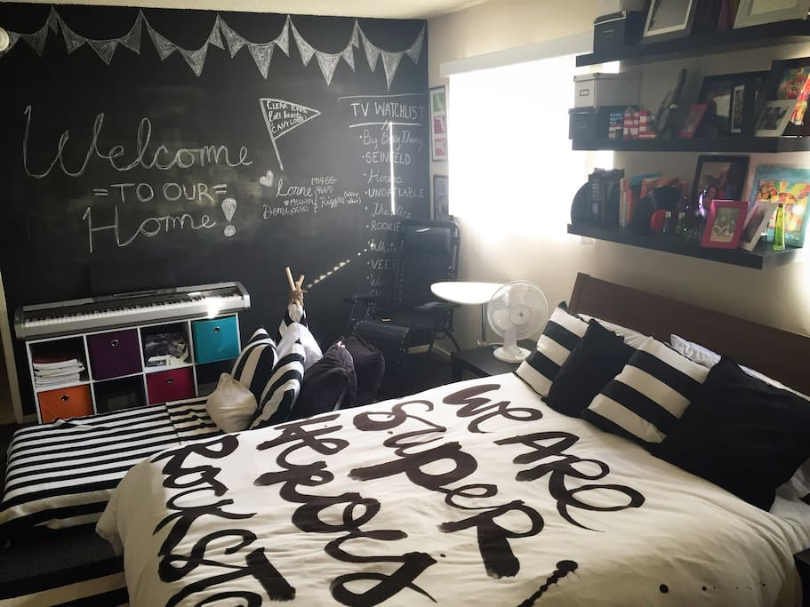1 Room For Rent In Culver City