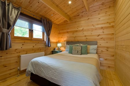 Log Cabin - Clonshaugh - Cabin