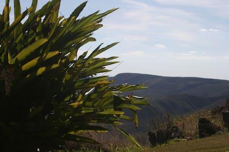 Aproveite a natureza - lindo sótão na montanha! - Nova Lima